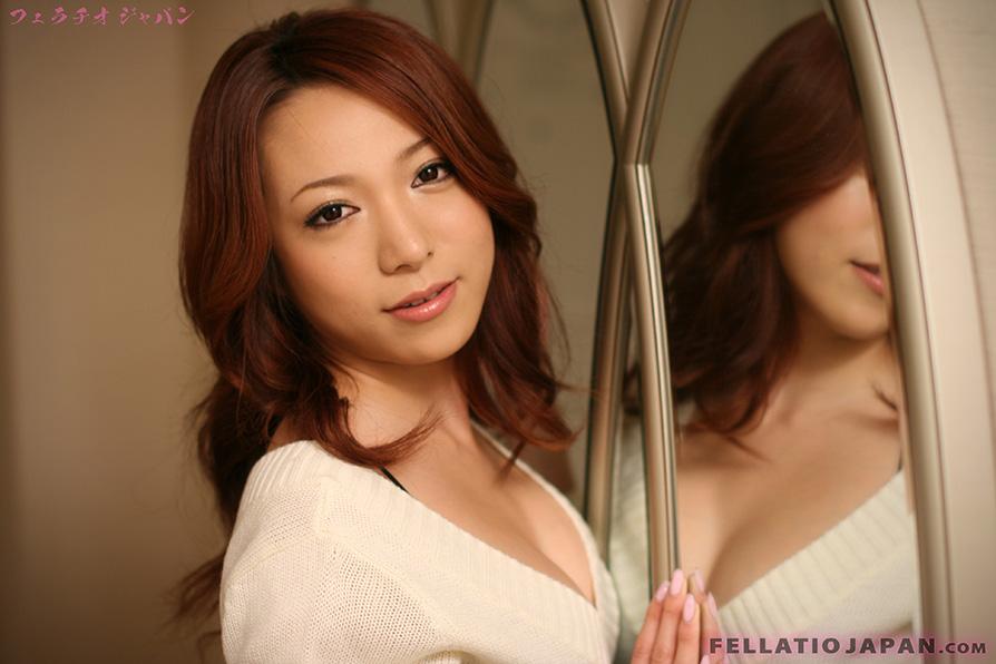 Akari Sana - BlowjobJapan.com - FellatioJapan