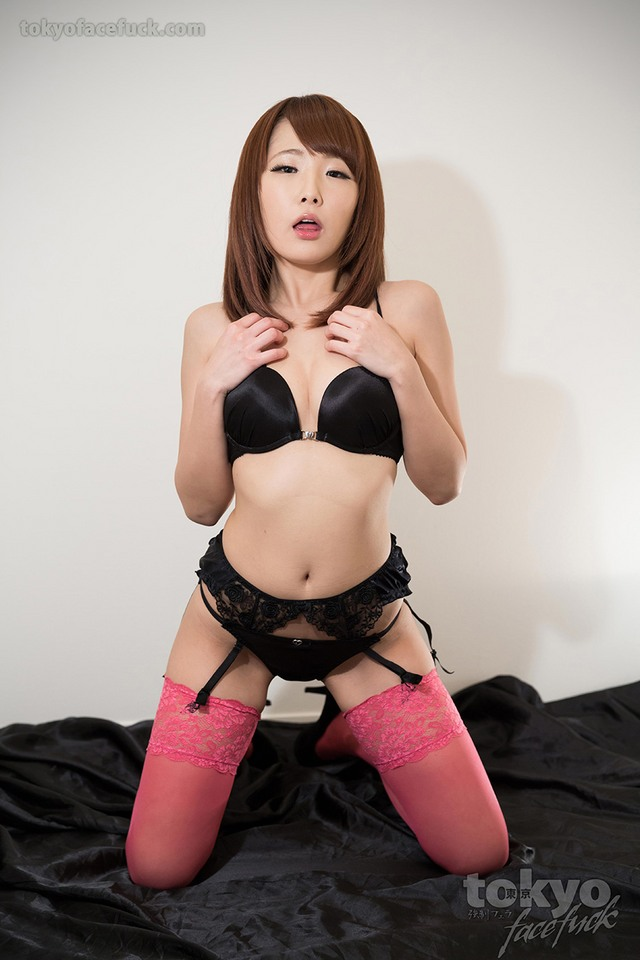 Ai Mizushima Face Fuck Video Gallery 水嶋あい 強制フェラ動画ギャラリー -  Blowjob Japan presents photo and video galleries of AV Idols and Japanese amateur porn models appearing at TokyoFaceFuck.com.  Exclusive hard blowjob photos and videos, extreme Japanese oral BDSM, oral gagging, extreme oral sex, cum swallowing gokkun videos filmed in 1080p HD.