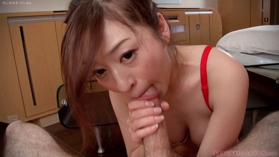 FellatioJapan features new Maria Ono video - BlowjobJapan.com