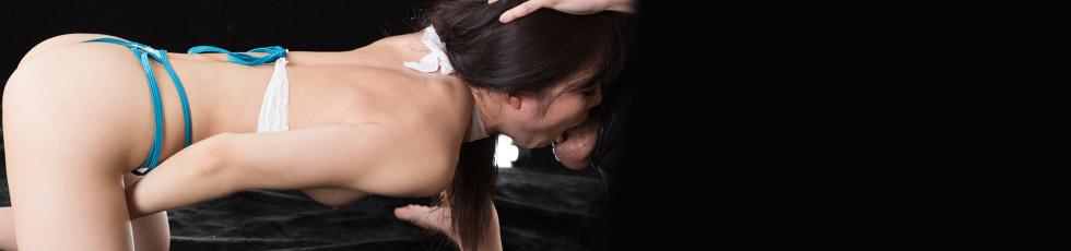 Tokyo Face Fuck - Aoi Shino - BlowjobJapan.com