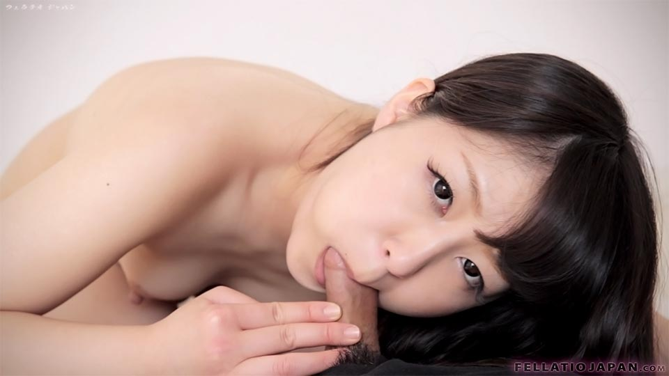 Japanese amateur fellatio - Yuri Sawashiro - BlowjobJapan.com
