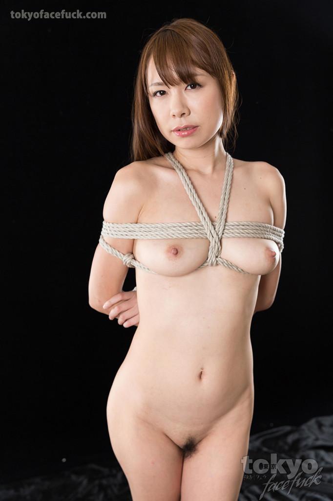Miharu Kai - Tokyo Facefuck - BlowjobJapan.com