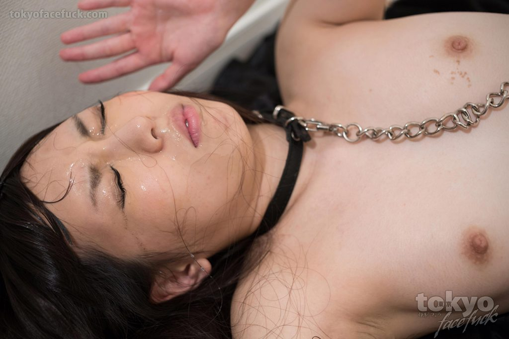 Chiemi Yada, dog collar, chains, pussy massager, orgasms, Japanese, Blowjobs, Japan, face, fuck, deep, throat fucking, BDSM, oral, sex, Tokyo, facefuck, JAV Idols, adult, video, cum-in-mouth,CIM, フェラチオ, 日本人動画, フェラ, イラマチオ, オーラル, 無修正動画, AV女優, 日本人素人, アダルトビデオ, 口内発射