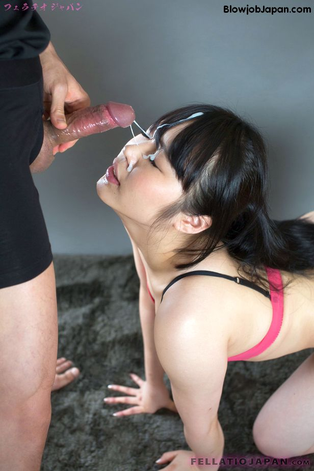 Oral sex with chinese banker 8